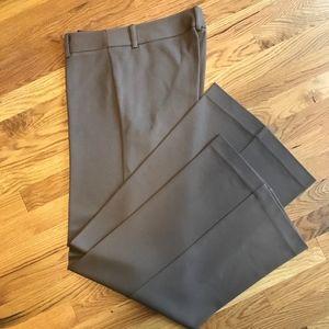 Trina Turk Wide-leg Knit Pant